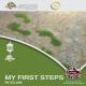 خطواتي الأولى في الإسلام